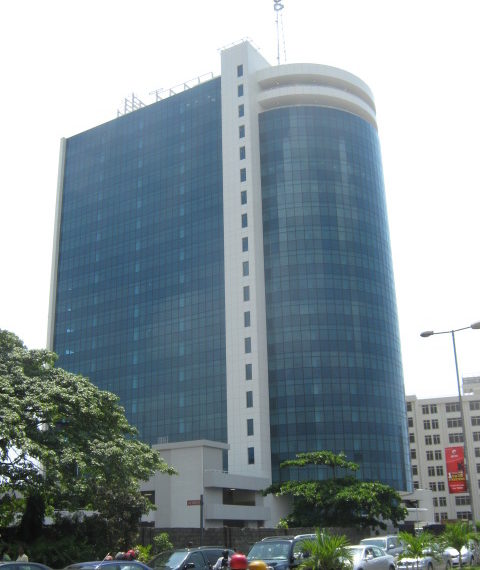 TOTAL HEAD OFFICE